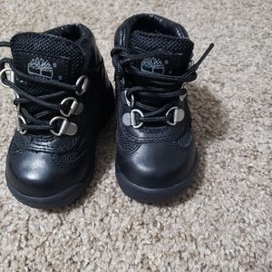 Timberland Field Boots-toddler